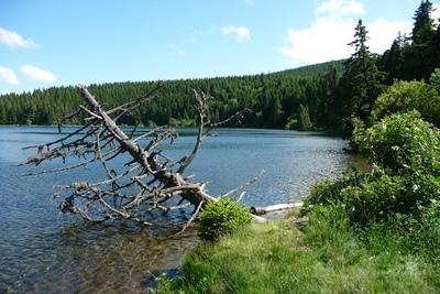 Lac Servières