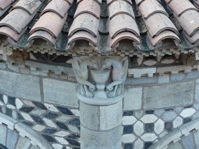 sites à visiter à Clermont Ferrand, Notre Dame du Port