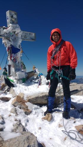 Ascension de l 39 aneto guide accompagnateur en montagne randonn es accompagn es - Jour de l ascension 2017 ...