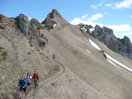 guide sur le sancy